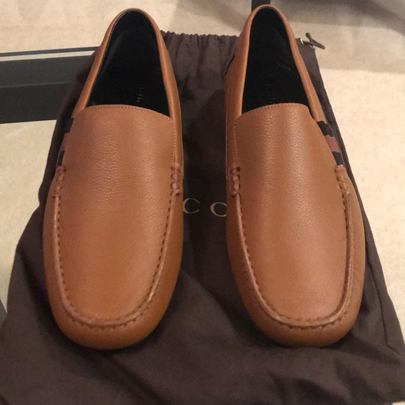 b43dd693595abc Gucci Shoes | Mens Loafer Brand New | Poshmark